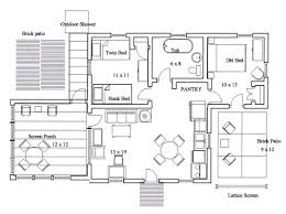restaurant layouts how to create floor plan in pictures design a