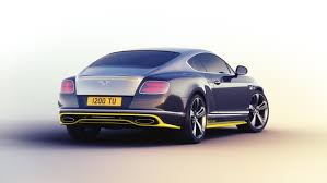 bentley mumbai bentley launches limited edition continental gt speeds inspired by