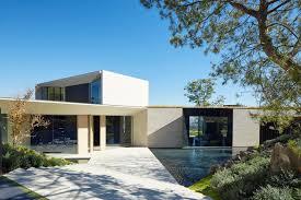l a villa oppenheim architecture design house design