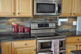 slate tile kitchen backsplash slate kitchen backsplash ideas quicua