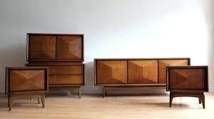 vintage looking bedroom furniture mid century modern bedroom furniture impressive ideas mid century