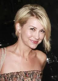 chelsea kane haircut back view trendy inverted bob hairstyle for women chelsea kane hair style