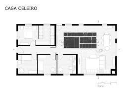 Barn Homes Floor Plans Gallery Of Barn House Inês Brandão Arquitectura 46