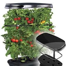 Grow Lights For Indoor Herb Garden - indoor cherry tomato growing kit with led lights
