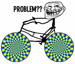 Problem Memes - trollface coolface problem know your meme