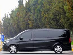 mercedes minivan would you pay 198 000 for a mercedes benz van autoevolution