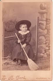 spirit halloween joliet il child witch in braidwood illinois witches vintage halloween