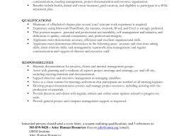 resume best administrative assistant resume sample to get job