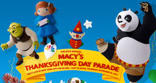 2010 macy s thanksgiving day parade live