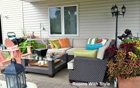 How To Create An Outdoor by How To Create An Outdoor Living Space Ideas And Inspiration
