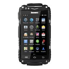 best luowan discovery v8 dustproof shakeproof smartphone rugged