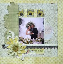 scrapbook for wedding wedding scrapbook ideas wedding dresses guide