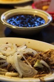 rida la cuisine puerco asado at la teresita in ta fl foodie travel
