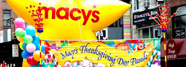macy s thanksgiving day parade bands