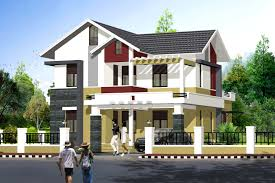 Home Design Exterior Elevation Awesome Small Modern Home Design Style N Designs With Pic Of