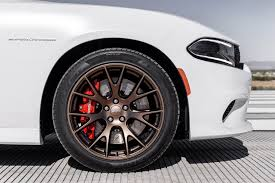 Dodge Challenger With Rims - 2015 dodge charger srt hellcat first look