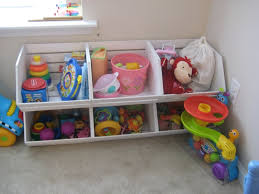 Kids Toy Room Storage by 30 Cool Diy Toy Storage Ideas Shelterness