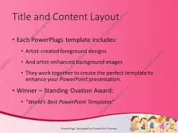 100 powerpoint templates kids powerpoint templates and
