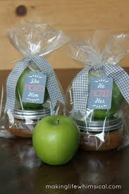 caramel apple party favors six epic ideas for an amazing s shower the pink