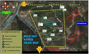 Bird View Map Map U0026 Ranch Bird U0027s Eye View Blue Sky Mountain Ranch