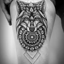 mandala tattoos best tattoo ideas u0026 designs part 5 fox sun