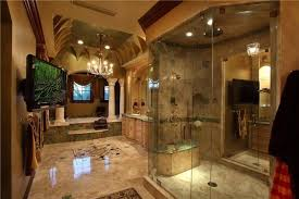 tuscan style bathroom ideas 41 bespoke bathrooms with glittering chandeliers