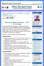 99 best medical assistant job opportunities in san diego images on