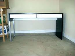 bureau amovible ikea bureau console ikea bureau console ikea console bureau ikea table