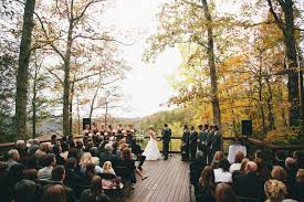 wedding venues in wv weddings at adventures on the gorge new river gorge west