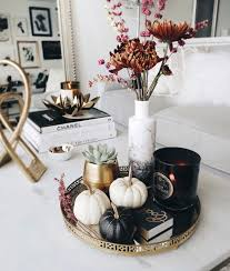 9 spaces that will inspire your fall home décor glitter guide