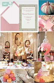 sweet baby shower among pumpkins and roses la belle blog