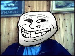 Troll Meme Mask - lovely face mask meme troll face animations for trolling whak a troll blah face mask meme gif