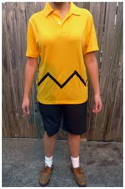 Charlie Brown Costume Charlie Brown Theme Me Costume Fancy Dress U0026 Party