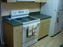 the new kitchen so far
