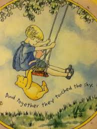 25 heart touching winnie pooh quotes inspirational