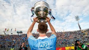 Seeking Dublin Talking Sport Like Their Team Dublin Fans Need A Foe