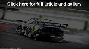 mazda rx7 drift cars page 167