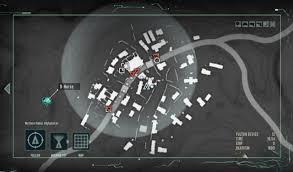 mgs5 africa map konami details metal gear solid v the phantom companion app