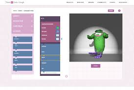 Monsters For Halloween by Coding Monsters For Halloween Hastac