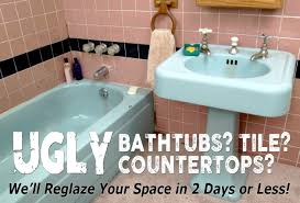 Reglazing Bathroom Tile Southeast Michigan Bathroom Refinishing Amazing Reglazing