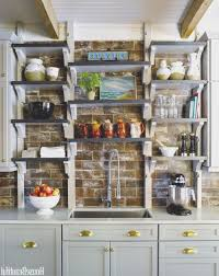 backsplash best blue kitchen tile backsplash decor color ideas