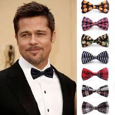 20 x mens pretied bowtie formal wedding self tie bow tie