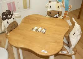 table et chaise b b table pour enfant table de jardin pour enfants fermob tom pouce