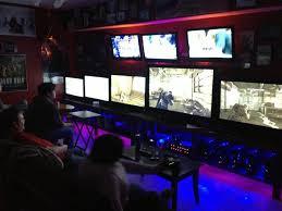 chambre gamer l incroyable chambre d un gamer passionné le de shadès