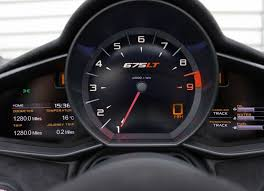 koenigsegg regera speedometer mclaren 675lt spider carbon series mso for sale and sold cars