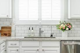 subway tiles kitchen backsplash ideas fascinating best 25 subway tile backsplash ideas on in