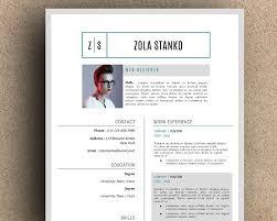 145 best graphic design print resume cv self promotion