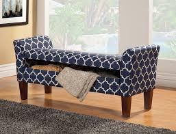 Upholstered Storage Bench Uk Bench Padded Bench Storage Etienne Upholstered Storage Bench