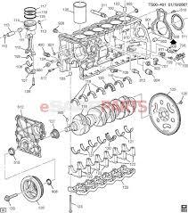 12586687 saab engine heater b284 2 8t v6 genuine saab parts
