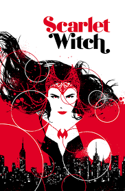 scarlet witch costume comics superheroes or whatever scarletwitching the artist for the first